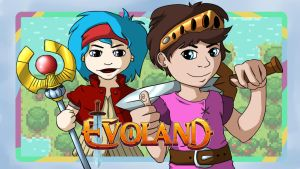 Evoland: Peanut Gallery Thumbnail by isisraven