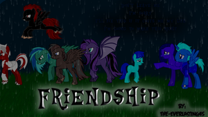 Friendship .:PMV Cover:. by The-Everlasting45