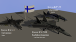 Aircraft pack 3 -Finland by Marksman104