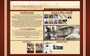WRS Website Official by mrh09