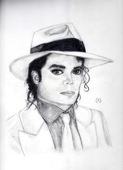 Michael Jackson by Vernaya19