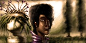 Prince by G-man2000