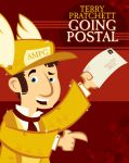 Going Postal Moist Von Lipwig by raisegrate