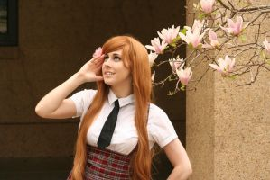 Springtime by JanvierCosplay