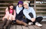 Noragami - Friendship by Naru-kawaii-chan