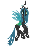 Chrysalis Floating by zakbo1337