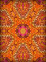 Psyche Kaleidoscope by copper9lives