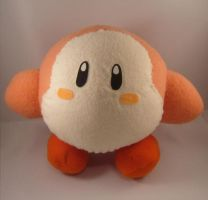 Kirby classic Waddledee plush by pandari