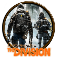 Tom Clancys The Division by Alchemist10