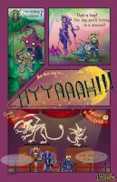 LoL Comic Contest Entry by Zeppo-Rosencrutz
