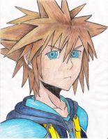 .:Sora:. by sexykyo