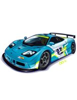 McLaren F1 LeMans by kngzero