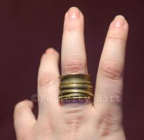 Spinning Ring by FelicityHart