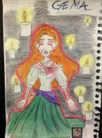 Twisted Princess: Gema. by yayi3