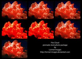 Lormet-Fire-Cloud-Pkg by Lormet-Images