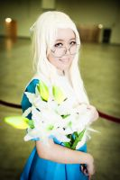 STGCC - Hime by itsmejunko