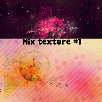 Mix texture Pack 1 by Sunnyring by Sunnyring