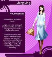 MM: Liang Ling by lushan