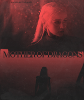Mother of Dragons by Linds37
