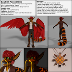 Zauber Paracelsus Reference by ZauberParacelsus
