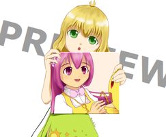 PREVIEW by B4kuhatsu