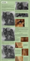 Fur Tutorial by miss-hena