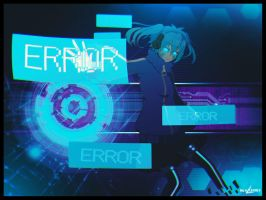 Ene - ERROR by iiLegacy