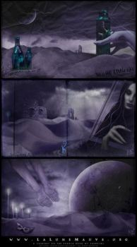 La Lune Mauve v14 Chapter II by kReEsTaL