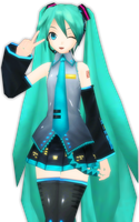 Miku Hatsune Ask~ by Ask-PD