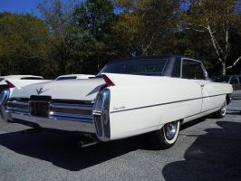 1964 Cadillac Coupe De Ville IV by Brooklyn47