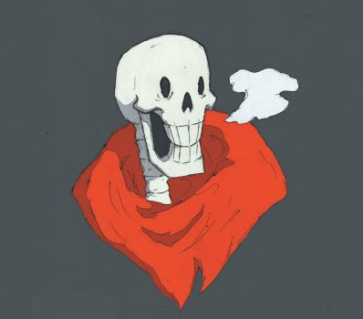 Papyrus by iracat
