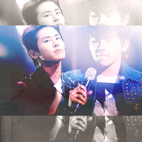 Infinite - Hoya by thislovewillneverend