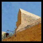 Fortifications Of Mdina, Malta by skarzynscy