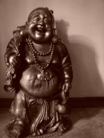 statue-sepia by imnotjustakid