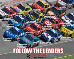 Follow the Leader 2 by nascarstones