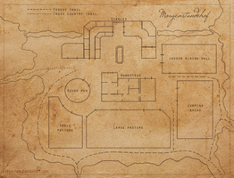 Morgenstundehof's Map by Skye-Fate