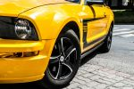 Mustang Boss 302 . by Karolaxd