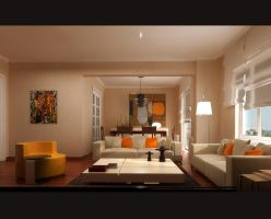 salon-render by YANNA-CONCEPT