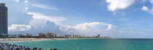 South Beach Miami Aug 03 by chenobble
