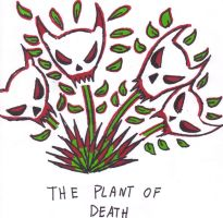 plant of death by skull81