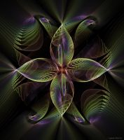 Wind Spinner 3 by GraphicLia