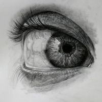 Eye by mazhear