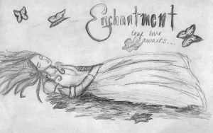 Enchantment by poptartAddict