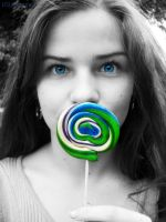 Lollipop. by xAnnca