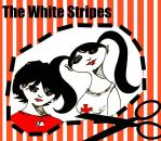 The White Stripes by madewithsadness
