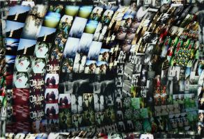 Lomography by xtych