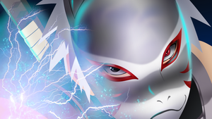The Anbu by The look of Ice by HayabusaSnake