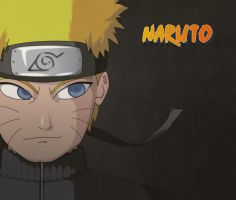 MyWay: Naruto by Soiden