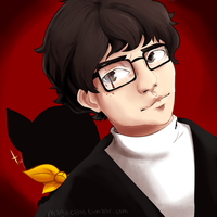 P5 by Mage-Class