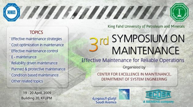 SE Symposium banner design by AK-studios